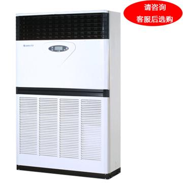 格力 10P定频冷暖柜式空调,RF28W/B-N5,380V,区域限售