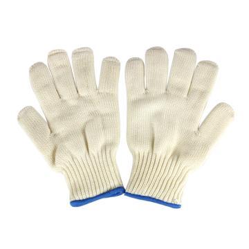 卡司頓 隔熱手套,NLLL55-26,300°5指可接觸食品彈性針織耐高溫手套