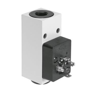 费斯托FESTO 压力开关,通孔安装,不带插座,PEV-1/4-B-OD,175250