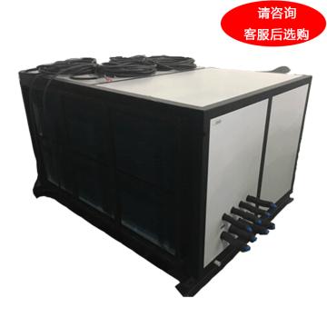 松井 吊顶式恒温恒湿机,DHF-13Q,380V,制冷量13.1KW。不含安装及辅材。区域限售