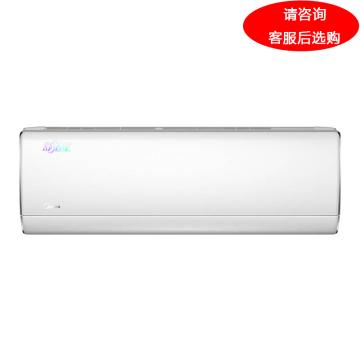 美的 舒适星1.5匹变频冷暖空调挂机,KFR-35GW/BP3DN1Y-TA201(B2),限区。一价全包(包7米铜管)