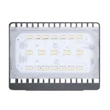 飞利浦 LED泛光灯,明晖系列BVP172 LED43/WW功率50w 3000k黄光 (替换原BVP161 LED39),单位:个