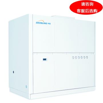 申菱 5P风冷单冷柜机,LF14NH(后回风,顶出风型),380V,制冷量13.6KW。不含安装及辅材。区域限售