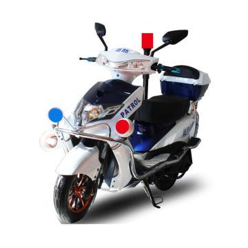 电动巡逻车,车+整套装备(48V20ah超威电池 续航40公里),荟聚专供