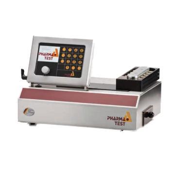 4合1 药片测试仪,Pharma test,自动检测厚度、直径或长度、硬度和质量