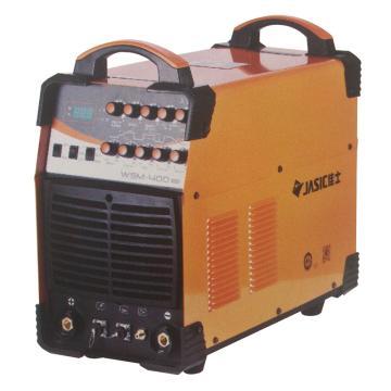 WSM-400(W32201)逆變直流脈沖氬弧焊機,380V,雙用,帶脈沖,深圳佳士,IGBT模塊
