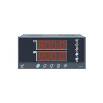 上润 智能操作器(Q型)WP-S835-022-1212-NN,220V供电