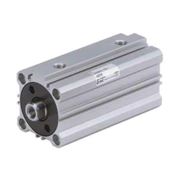 SMC 薄型液压缸,CHDQB50-40DM
