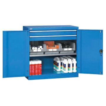 位邦 双开门工具柜,尺寸(mm):1023*555*1000,HK8207 02