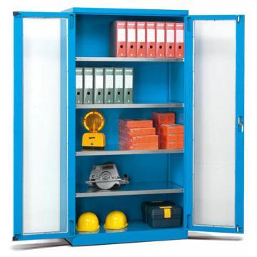 位邦 双开门工具柜,尺寸(mm):1023*555*2000,HK8402 02