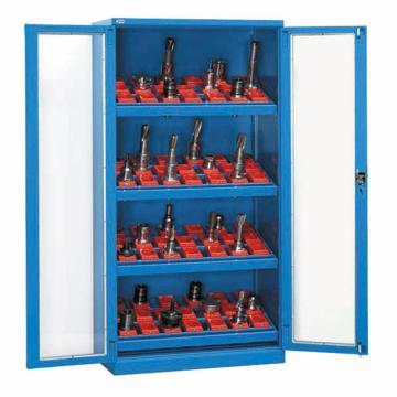 西域推薦 刀具儲物柜,尺寸(mm):1023*555*2000,CNC-2001