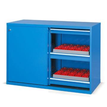 西域推薦 移門刀具柜,尺寸(mm):1431*632*1000,MCNC-1002