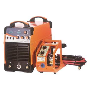 NBC-350(N216)逆变二氧化碳气保焊机,380V,分体,5米线,深圳佳士,单管IGBT