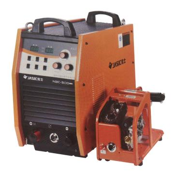 NBC-350(N387)逆变二氧化碳气保焊机,380V,分体,无线,深圳佳士,IGBT模块