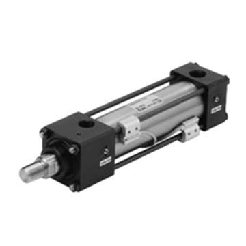SMC 拉杆缸,ISO标准,CHSDB63-100