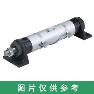 SMC 圆型液压缸,基本型,CHMB20-25