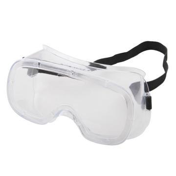 世达SATA 护目镜,YF0202,轻便型护目镜(防雾)