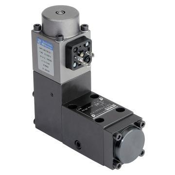 派克Parker 板式直动式减压阀,VMY210L10V1P