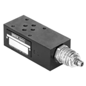 派克Parker 疊加式先導減壓閥,ZDR系列,ZDRP011S0D1