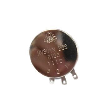 TOCOS 电位器,RV30YN 20S B103
