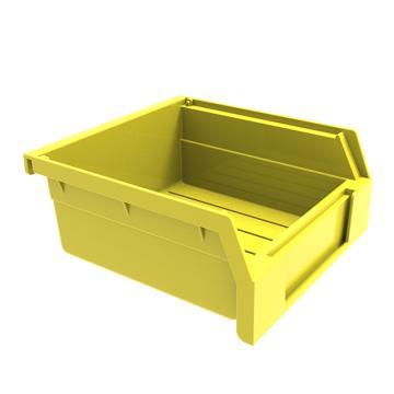西域推荐 背挂零件盒,外尺寸规格D*W*H(mm):110×105×50,全新料,黄色,24个/箱