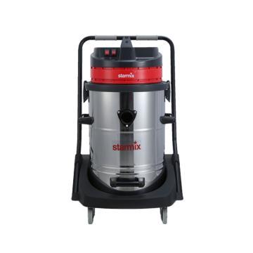 驰达美(starmix)干湿两用吸尘器,80L GS-2078PZ,最大功率2400W