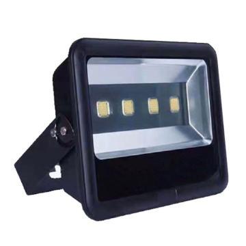 津達 LED投光燈, IP65 白光,KD-FGD007-200W,單位:個