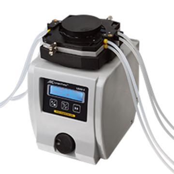 蠕动泵,兰格,流量型,LEAD-2,转速范围:1-100rpm,流量范围:0.005-20mL/min