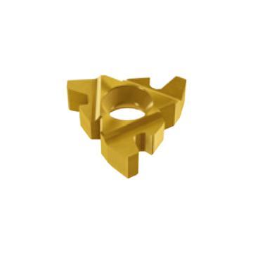 瓦格斯 螺紋刀片,4IR6ACME VM7,10片/盒