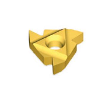 瓦格斯 螺紋刀片,3ER0.5ISO VM7,10片/盒