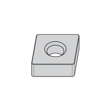 肯纳 外圆刀片,CNGA120404T01020,5片一盒
