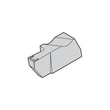 肯纳 切槽刀,NG3M300RK KC5010,5片一盒