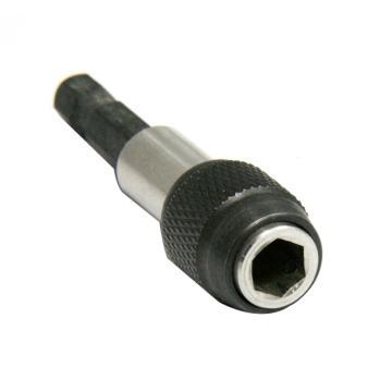 少威 6.35mm磁性快脫接桿,50mm長,BS635100QB1/4