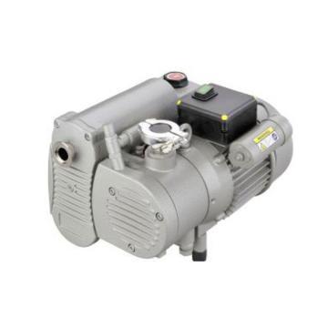 威尔奇 旋片泵,单级,PS 20