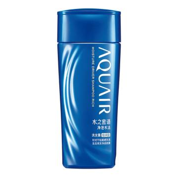 資生堂200ml水之密語凈澄水活洗發露,單位:瓶