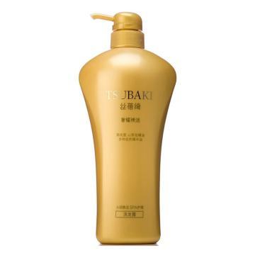 資生堂750ml絲蓓綺奢耀煥活洗發水,金 單位:瓶