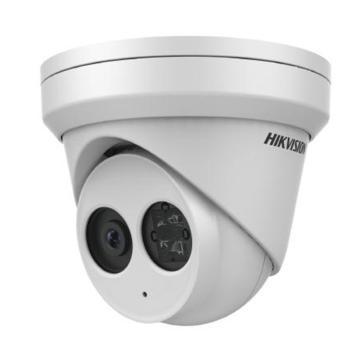 """海康威视 400万1/3"""" CMOS ICR红外阵列网络摄像机,带POE供电,红外30米,DS-2CD3345F-IS(2.8mm)"""