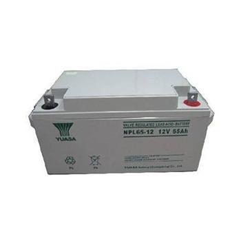 汤浅 蓄电池,NPL65-12 12V 65AH