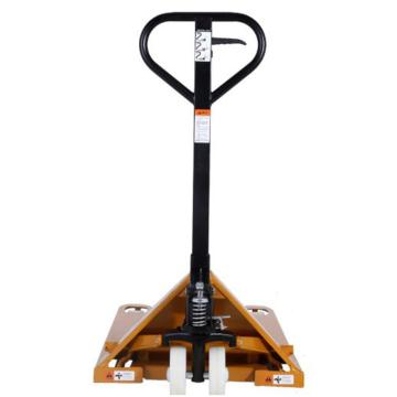 Raxwell 标准型手动液压搬运车,载重(T):2,货叉宽度(mm):550