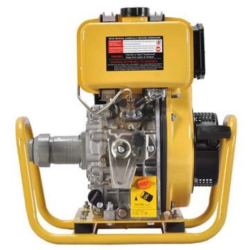 伊藤动力 3寸柴油机污水泵,YT30DP-W,手启动,线缆长度4-6米