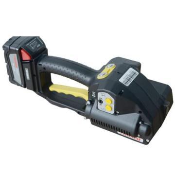 FROMM 電動打包機,適用包裝帶材質:PP、PET,適用帶寬:19.0-32.0mm,適用帶厚:0.60-1.53mm