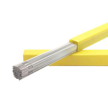 大桥牌直条不锈钢焊丝THT308,φ1.6,ER308,20公斤/箱