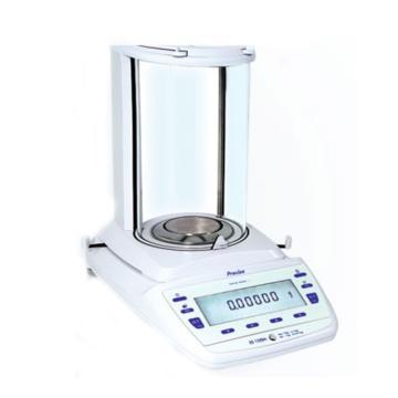 普利赛斯 分析天平,420g/0.1mg,内校,ES420A