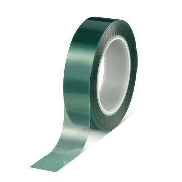 德莎 绿色聚酯/硅遮蔽胶带,长度:66m,宽度:25mm,型号:tesa-50600
