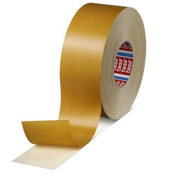德莎 双面布基胶带,长度:50m,宽度:25mm,型号:tesa-4964