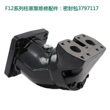 派克Parker F12-150-MF-SN-S-000-000-0维修配件,密封包3797117