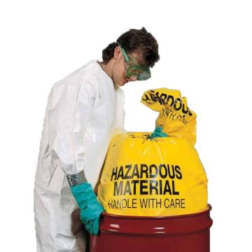 纽匹格NEWPIG 聚乙烯垃圾袋,大号,152×91cm,50个/箱,BAG202-L