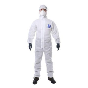 羿科 欧标5级防护服,60523001-XL,BP1500PRO防护服