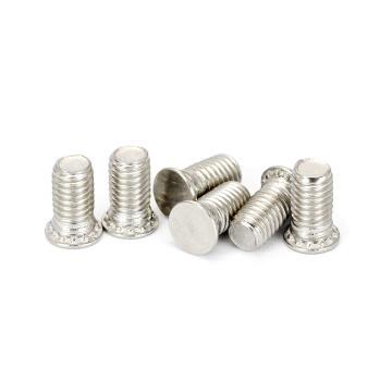 压铆螺钉,FHS-M3-6,304,钝化,18000个/袋