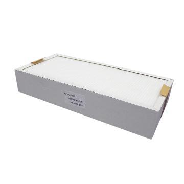 快克QUICK 61系列中效過濾棉,KFMS-6100,中效過濾器 過濾棉